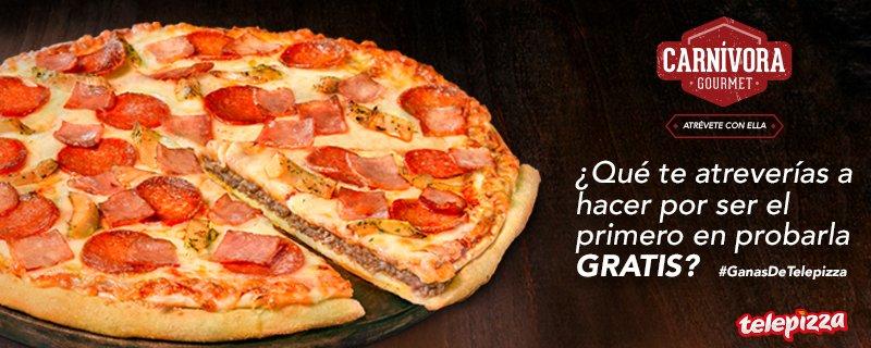 Parece que no tenéis hambre...🙄🍕 ¡CONSIGUE #PizzaGratis!  Participa en...