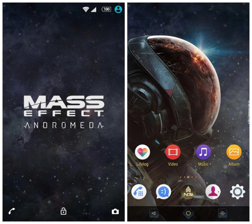 @Sony releases Mass Effect: Andromeda theme for Xperia devices https://t.co/hccEoje2wj https://t.co/cVt4kNvHRD