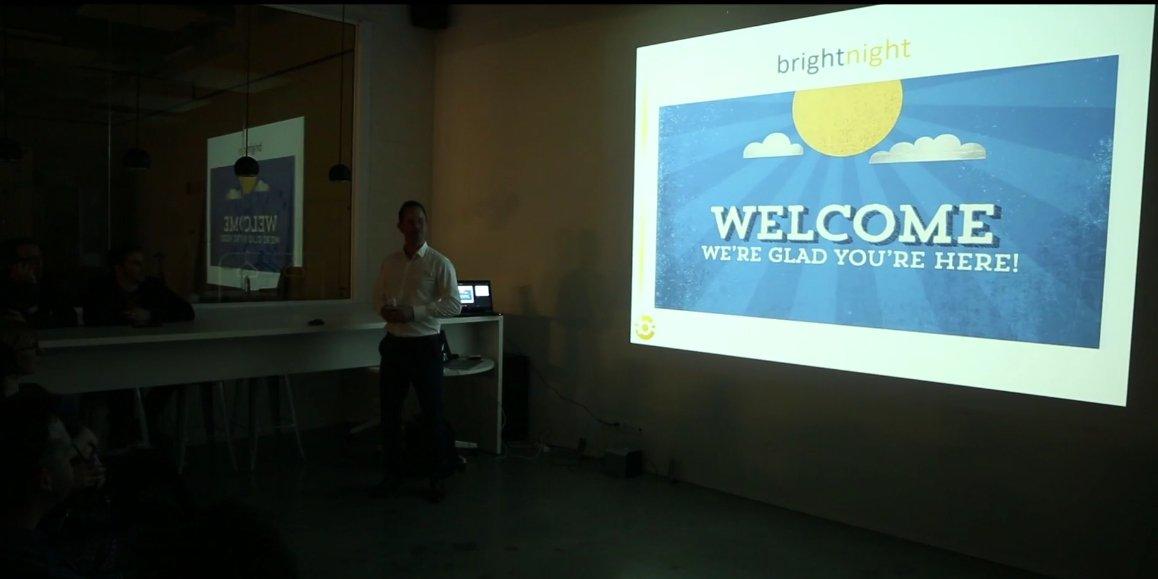 Vanavond lanceren we onze #aftermovie van onze eerste #BrightNight! Stay tuned! @BrightestNV<br>http://pic.twitter.com/GdgBo27u41