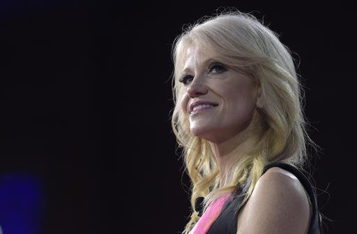 WATCH LIVE: Join us at 8:30 a.m. for a live discussion with Kellyanne...