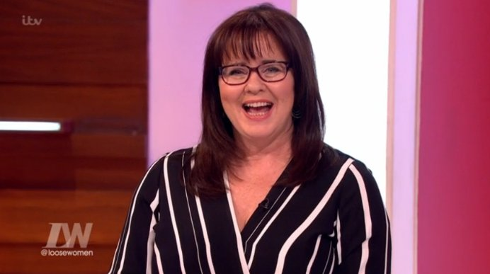 RT @loosewomen: We LOVED @NolanColeen's jumpsuit today. For those asking, it's from @WallisFashion https://t.co/ZqnhAw9P4R