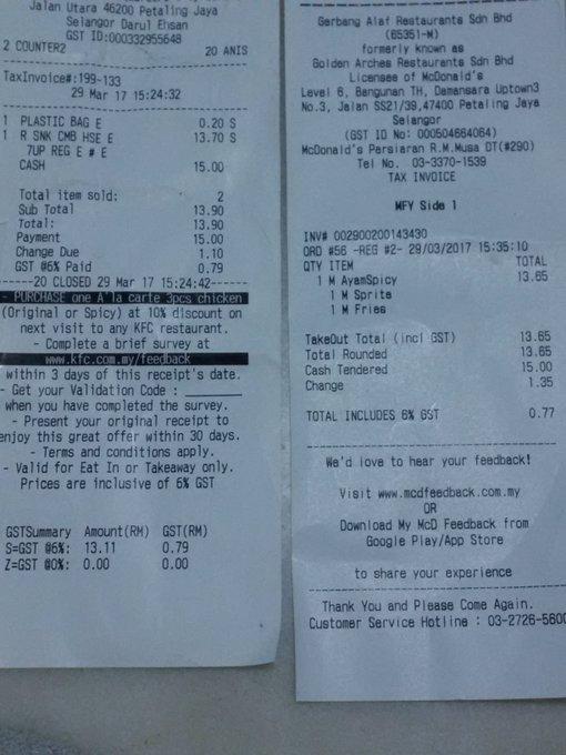 McDonalds Analisis Bisnis