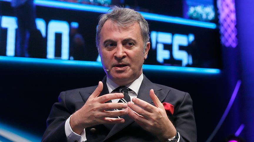 #Beşiktaş Başkanı Orman: Kupaların hepsini istiyoruz https://t.co/5zcw...