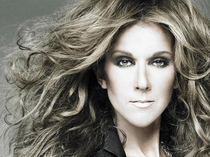 HAPPY 48TH BIRTHDAY TO CELINE DION! Photo credit: Concert Images