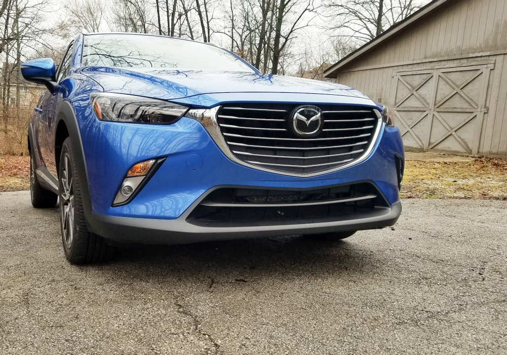 Sporty little thing isn't she? @MazdaUSA #DriveMazda AD https://t.co/U...