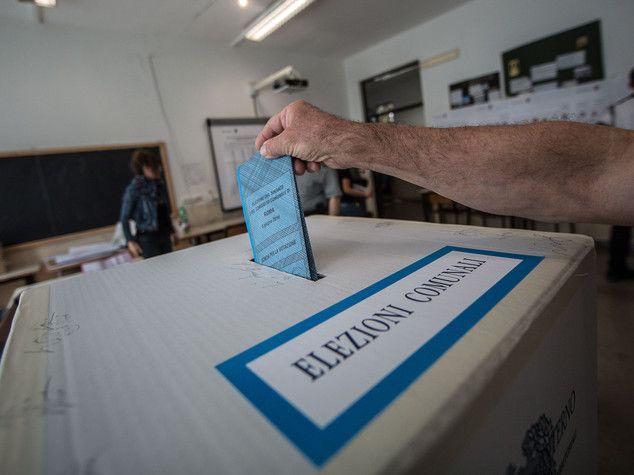 Elezioni Amministrative, dove si vota l'11 giugno 2017