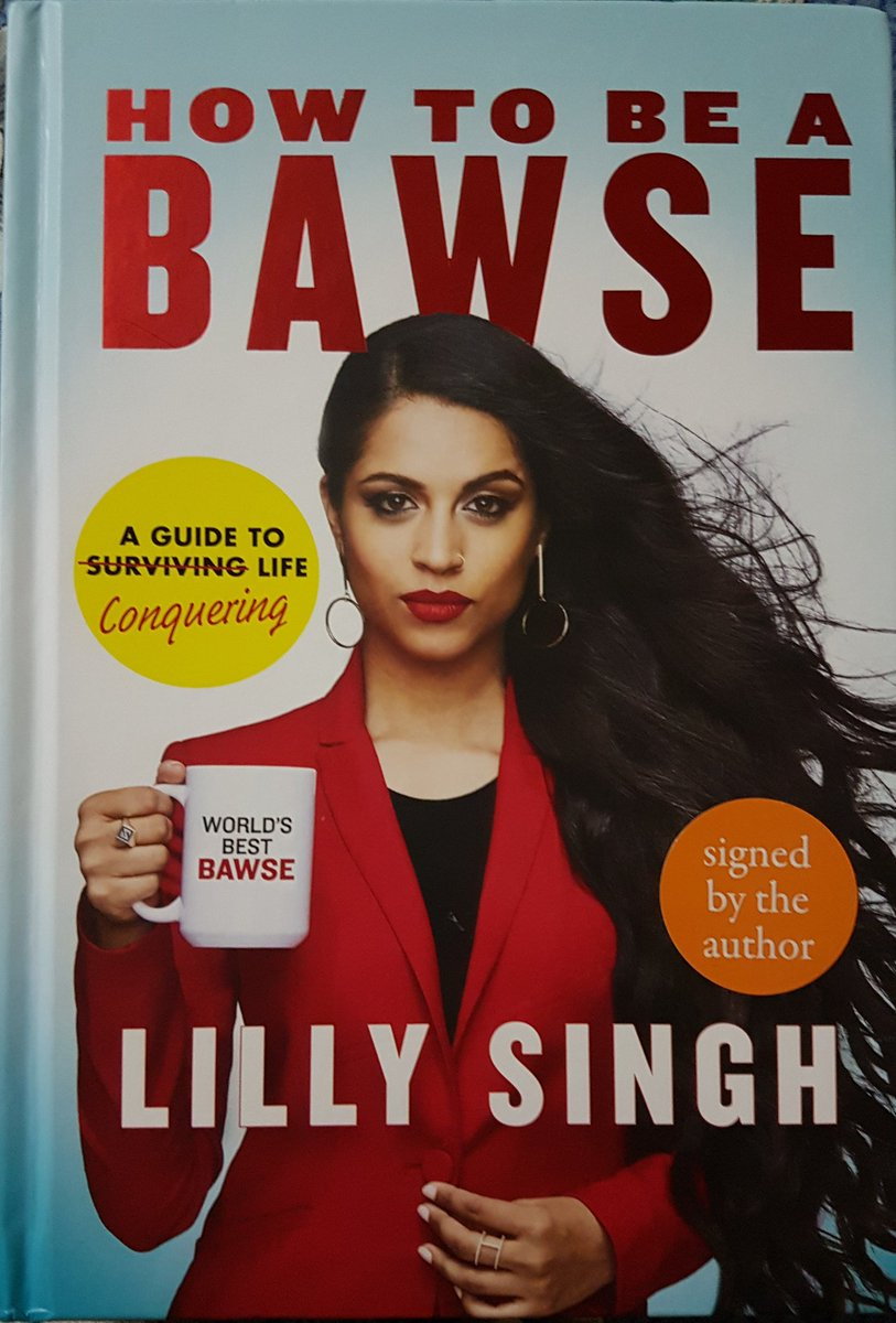 finally I got this book!  #how to be a BAWSE ! <br>http://pic.twitter.com/V5GnKmWpRb