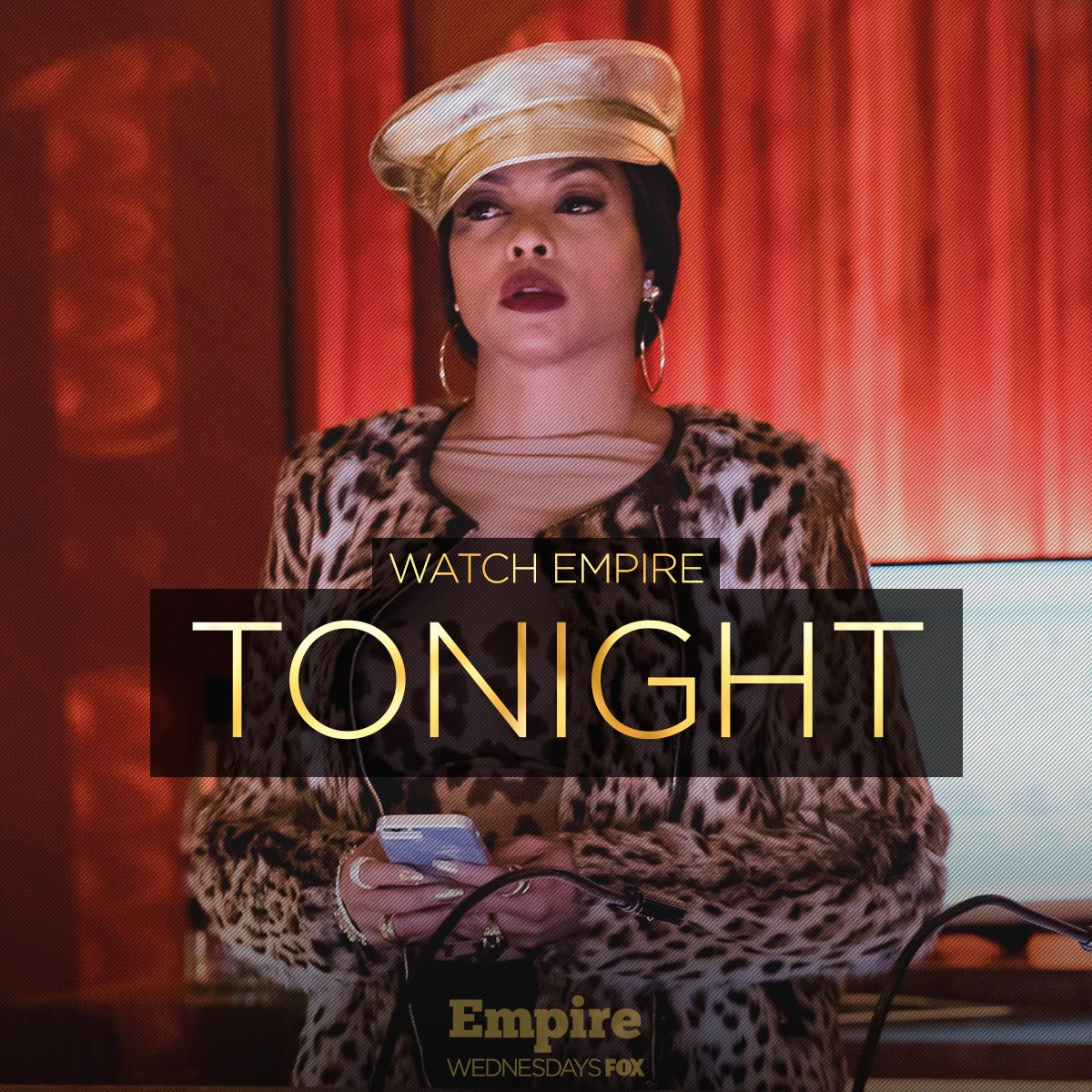 Retweet if you are watching #Empire tonight! 9/8c @EmpireFOX https://t...