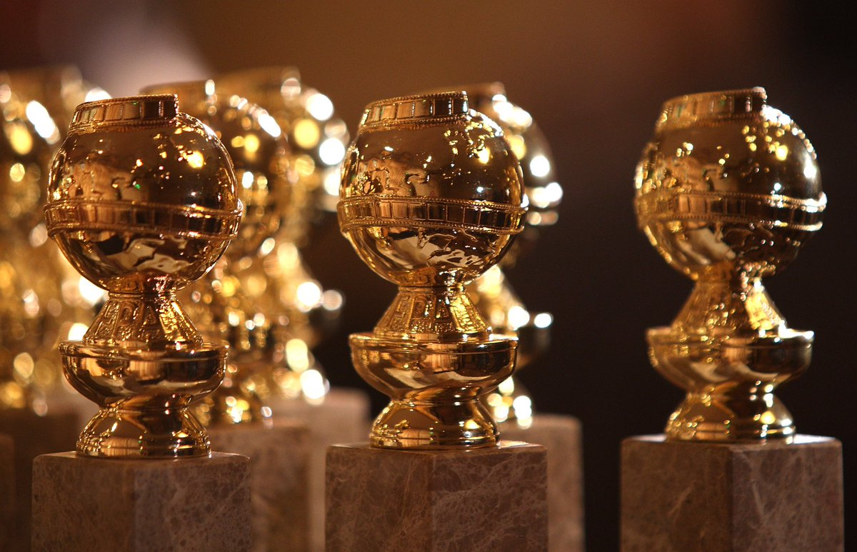 Save the Dates! Here's the Timetable for the 75th Golden Globe Awards....