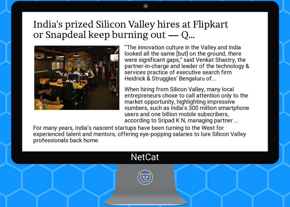 #startup #summary:  #india&#39;s prized  #silicon  #valley  #hires at  #flipkart or snapdeal keep burning out —  #qua<br>http://pic.twitter.com/cMNrtQuWi3
