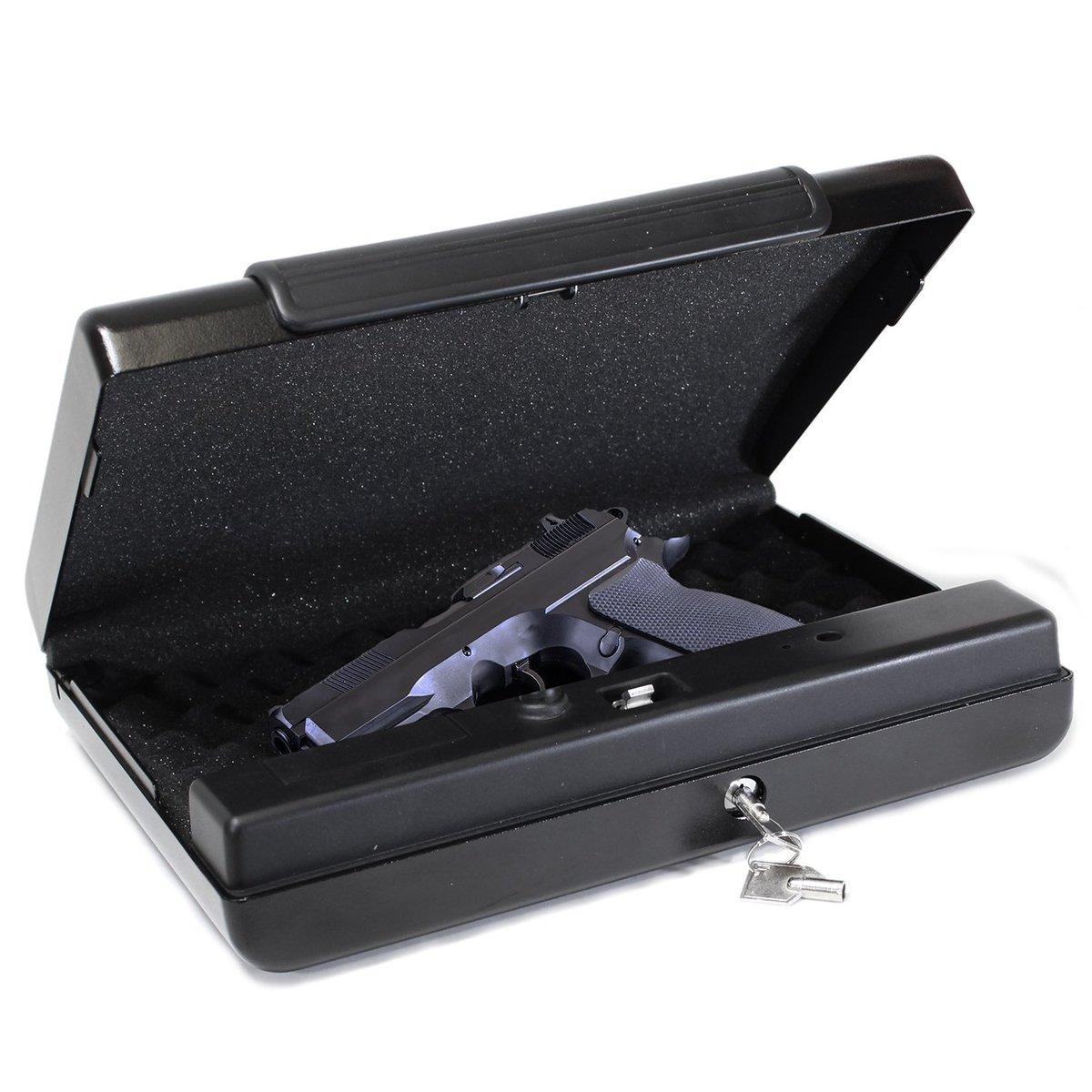 First Alert 5200DF Portable Handgun or Pistol Safe  http:// amzn.to/1Pjb9TG  &nbsp;    #nra #gunsafety #guncontrol<br>http://pic.twitter.com/qzqdNJ5yN4