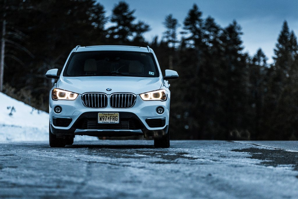 An X model through and through. The #BMW #X1.  📷