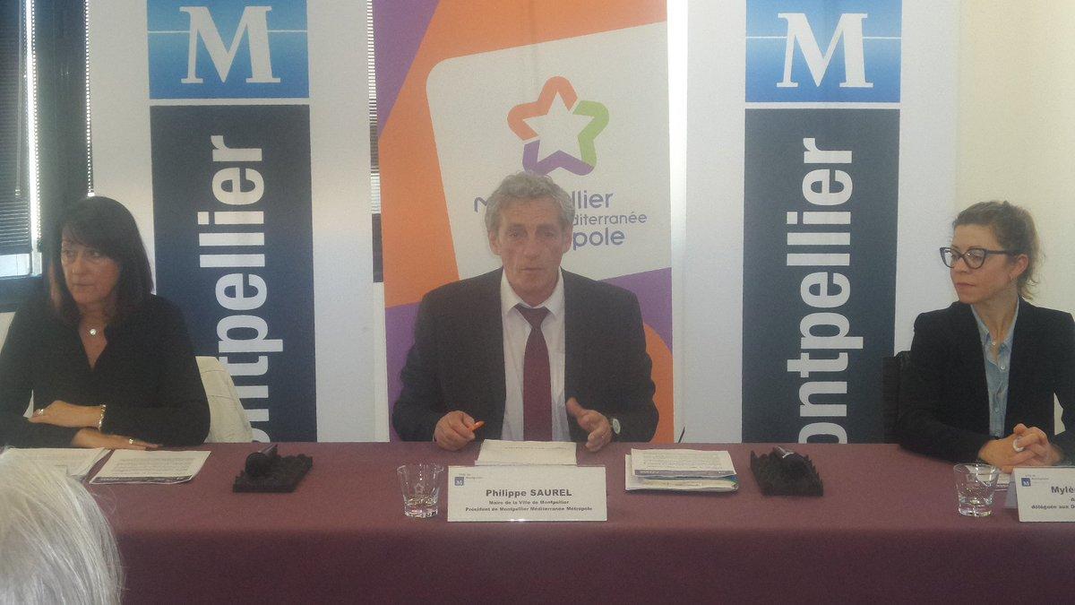 Philippe Saurel sur la prochaine réforme du stationnement à Montpellier : &quot;On ne matraque pas les usagers&quot;.#montpellier #midilibre <br>http://pic.twitter.com/vg9uJqPDC9