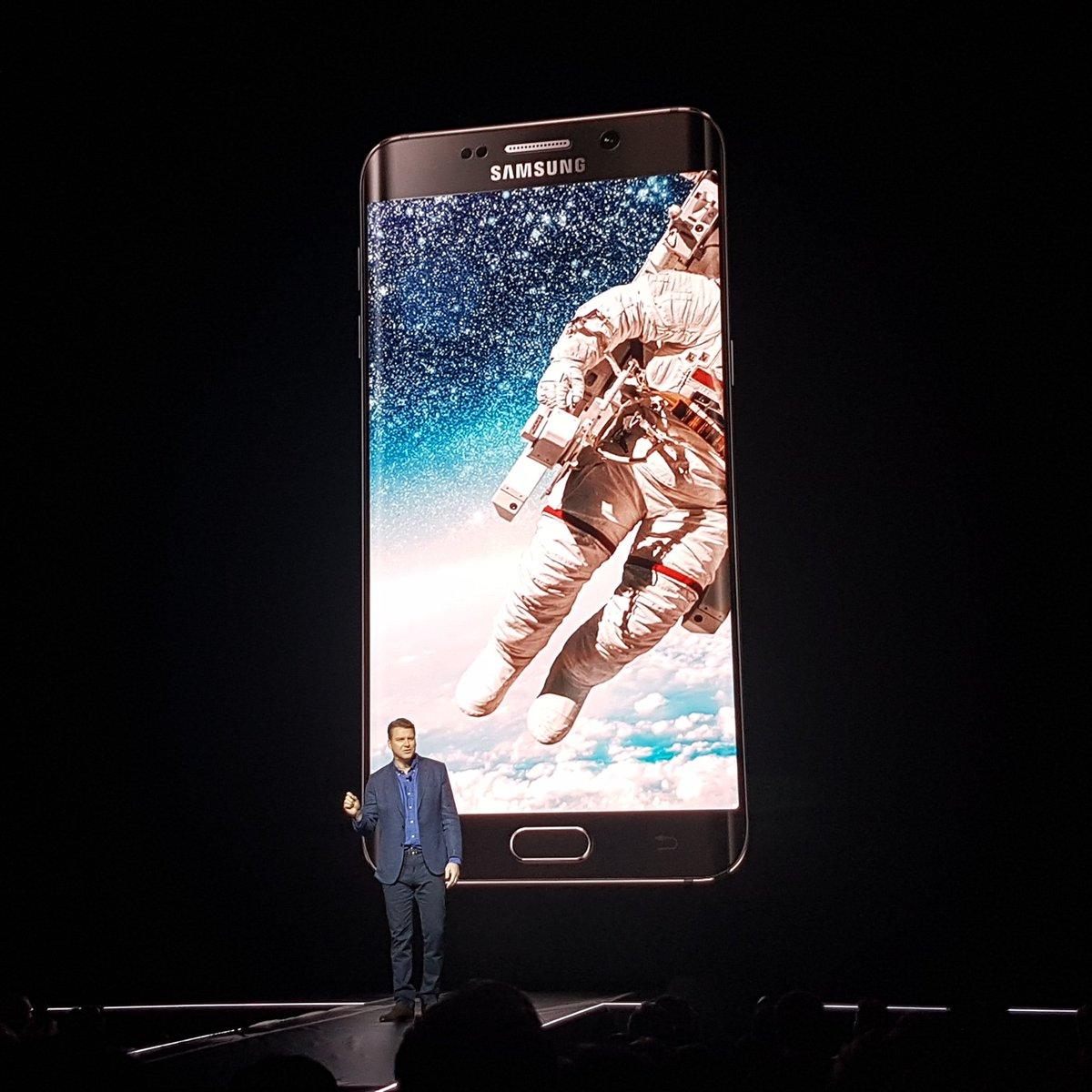 C8GGivQXQAUmaTW Todo lo que necesitas saber sobre el nuevo Samsung Galaxy S8