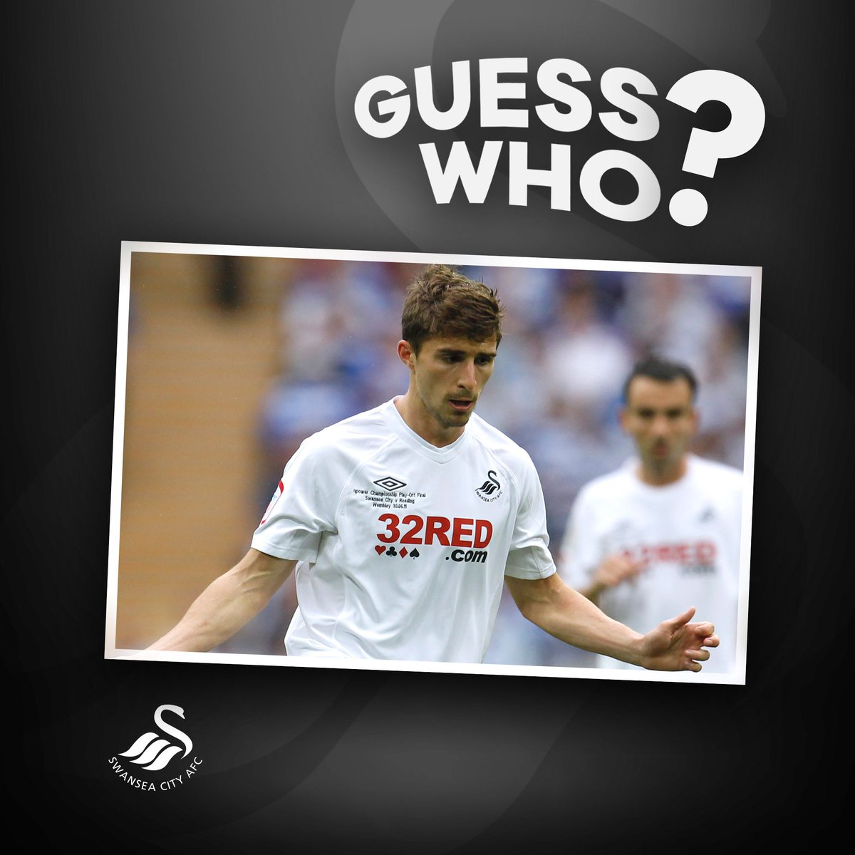 Congratulations to those who correctly guessed Fabio Borini! 👏  Well d...