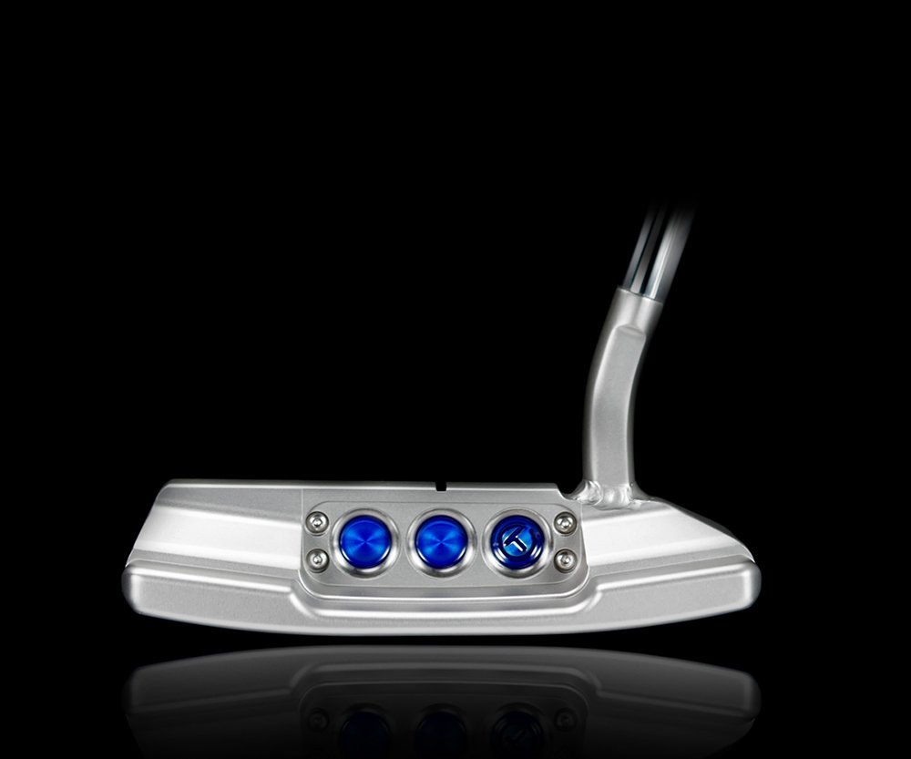 Scotty Cameron Left Handed Putters >> Scotty Cameron On Twitter Check Out This Left Handed Concept 2 5