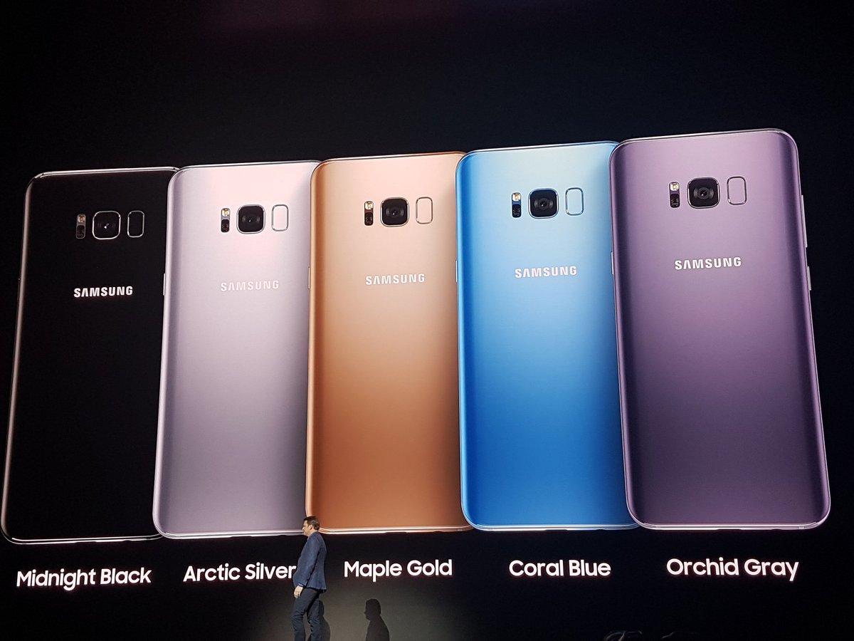 C8GHkiuXgAA4ZTL Todo lo que necesitas saber sobre el nuevo Samsung Galaxy S8