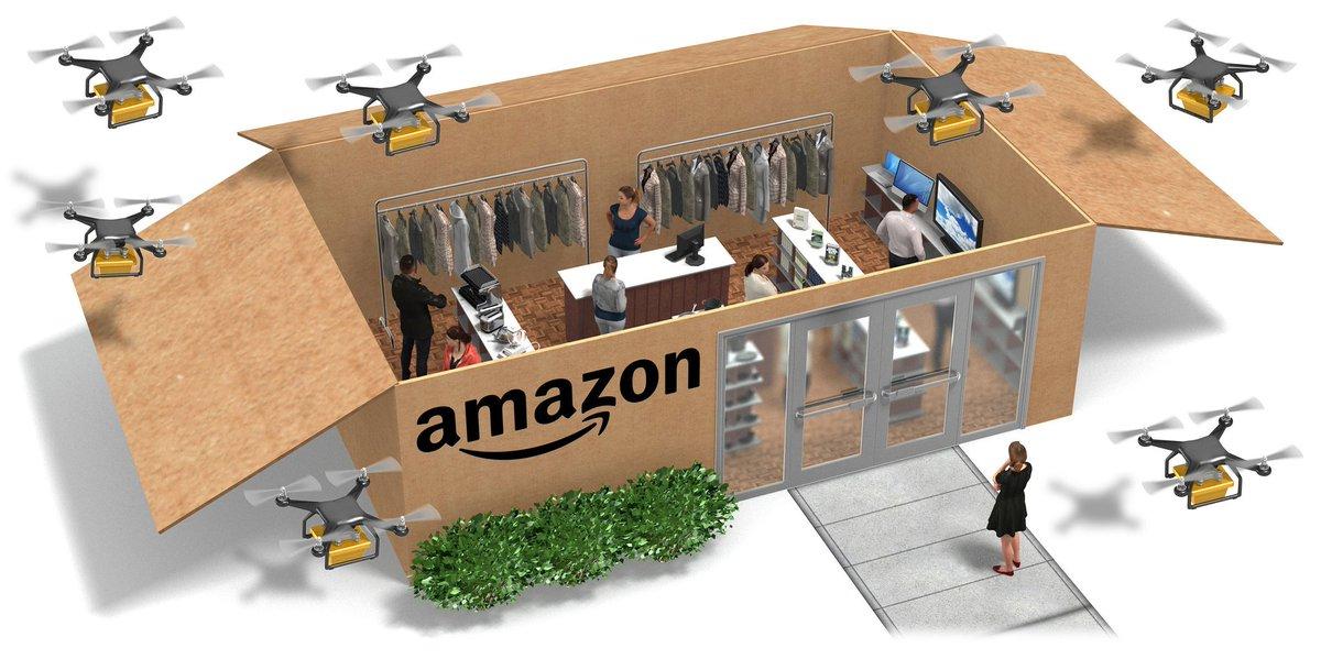 #Amazon envisage d&#39;ouvrir des magasins de meubles et d&#39;electroménager.  http:// nyti.ms/2ndbS24  &nbsp;   #ecommerce<br>http://pic.twitter.com/6jgTxmmI9N