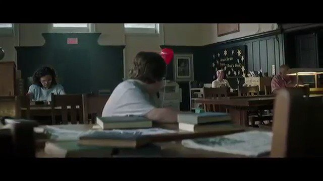 'It' trailer brings the Stephen King classic back to life https://t.co...