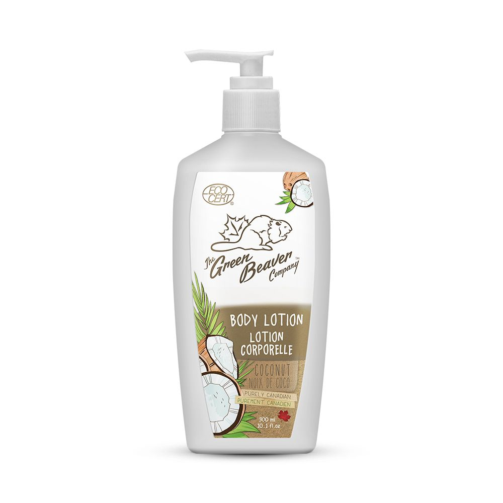 Organic #coconut, Canadian #willow herb & sweet #fern, all in one lotion -> https://t.co/CHTvomuvDd