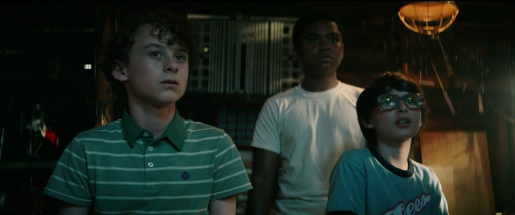Stephen King's #ItMovie packs a serious #StandByMe vibe: https://t.co/...
