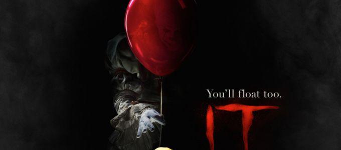 ACTUALITÉ | Pennywise se dévoile dans le premier trailer de #IT !  http://www. breageeknews.fr/news-002547-ci nema-pennywise-se-devoile-dans-le-premier-trailer-de-ca.html &nbsp; … <br>http://pic.twitter.com/XgfsYpAc7V