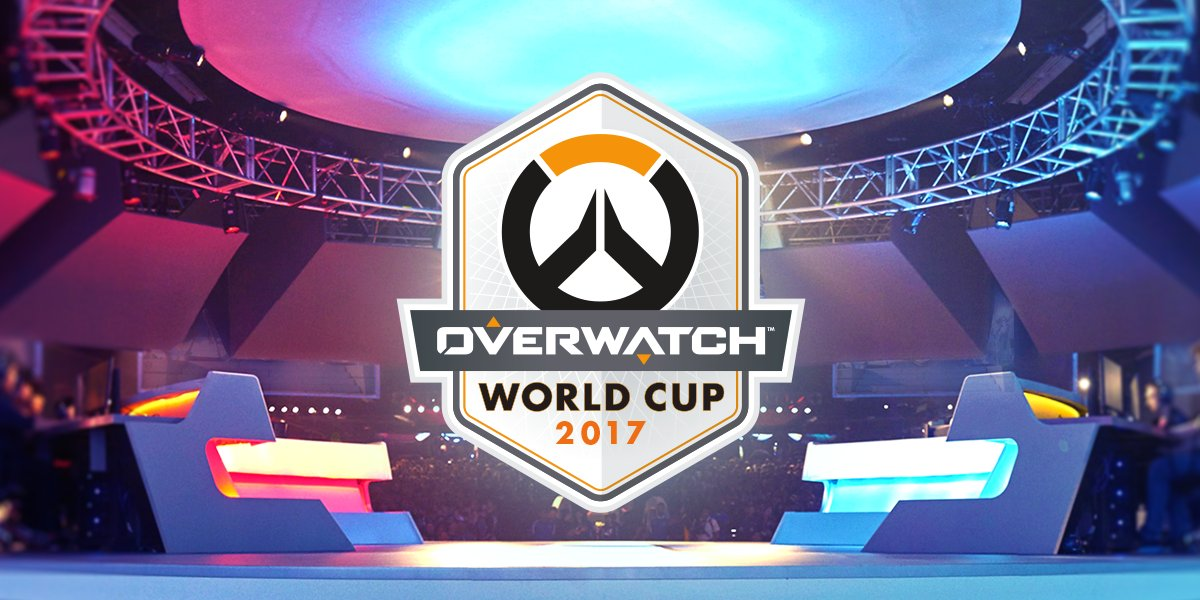 Image result for overwatch world cup