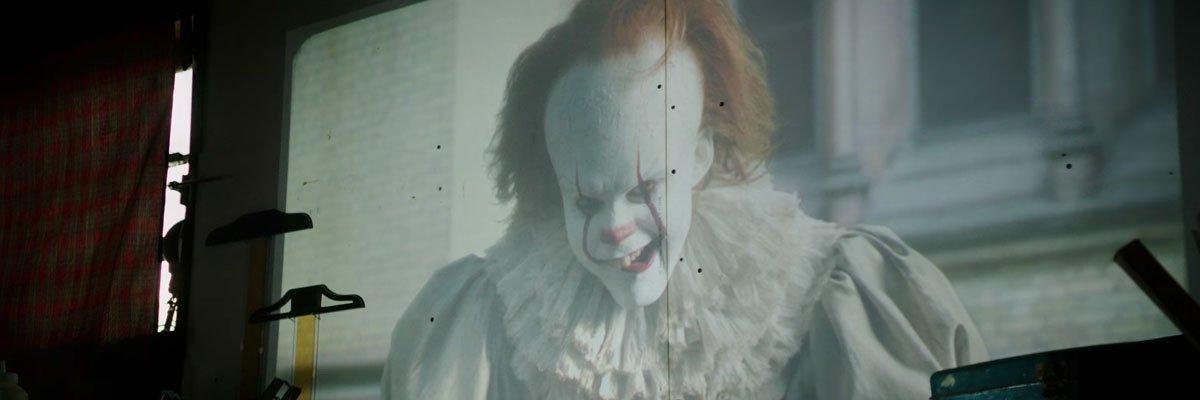 Le trailer de #IT n&#39;est pas fait pour ceux qui ont peur des clowns  http://www. cinktank.com/actualites/it- teaser-trailer &nbsp; …  #itmovie<br>http://pic.twitter.com/RJUO0kDuHI