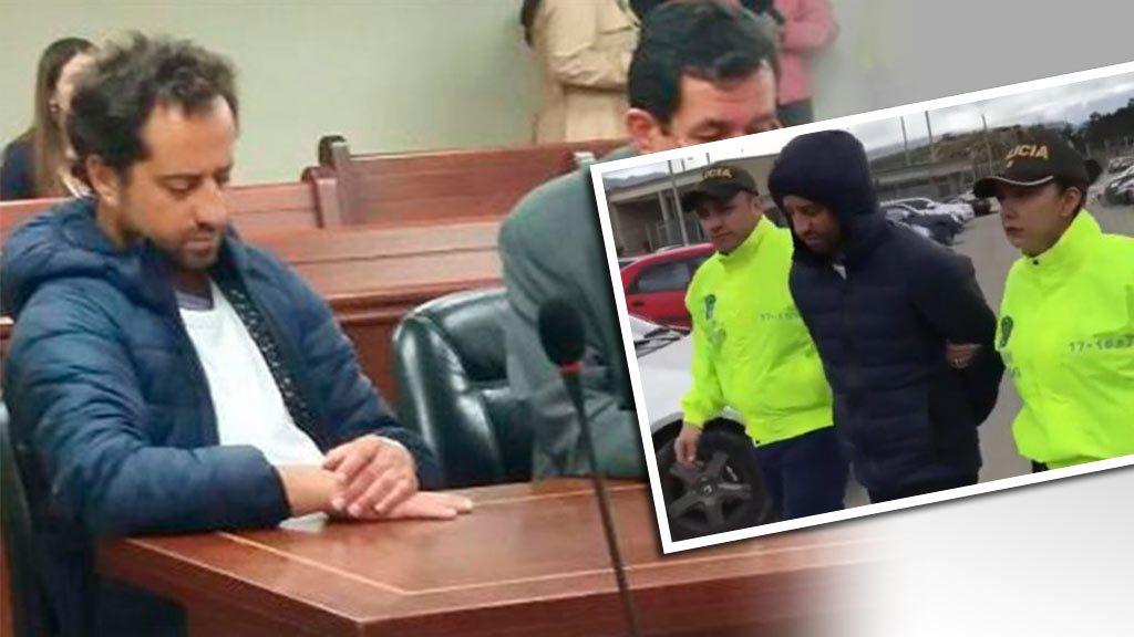 Rafael Uribe Noguera es condenado a 51 años y 10 meses de prisión