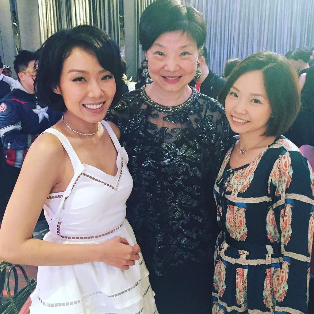 We can be hero #biglovehero fundraising dinner with Audrey and g  #大愛同盟 #wecanbeheros  http:// ift.tt/2obgFVT  &nbsp;  <br>http://pic.twitter.com/YGKPQtHiP5