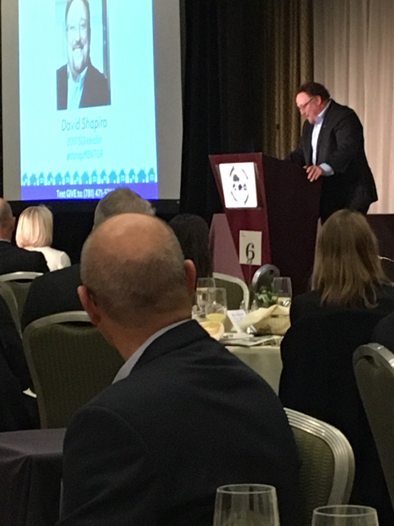 Congrats to David Shapiro @MENTORnational #SCImpact for 2017 Idealist Award. Sharing the power of social capital https://t.co/jze8Cgm232