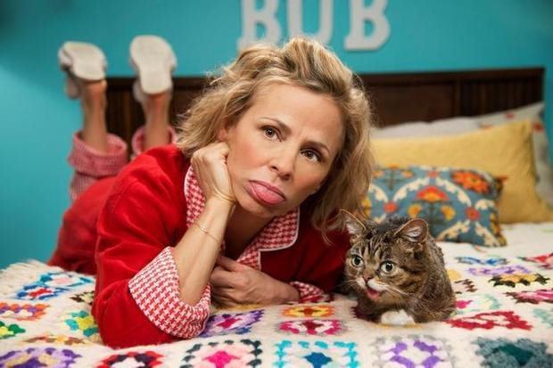 Happy Birthday to Amy Sedaris