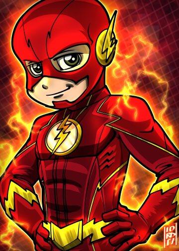 lord mesa on twitter quotquotfuture flashquot grantgust cw