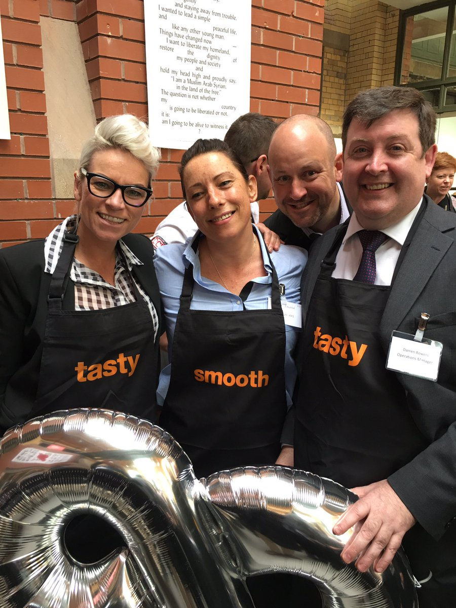 Being part of a #team makes all the difference @chandco the #northern roadshow was great. #people #engagement @JimWealands @glyn_ingram<br>http://pic.twitter.com/9oV1w8jTMb