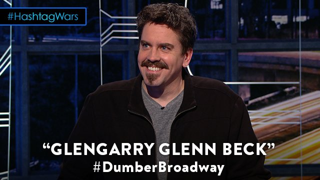 Coffee is for crazies. @midnight @jessejoyce #DumberBroadway https://t...