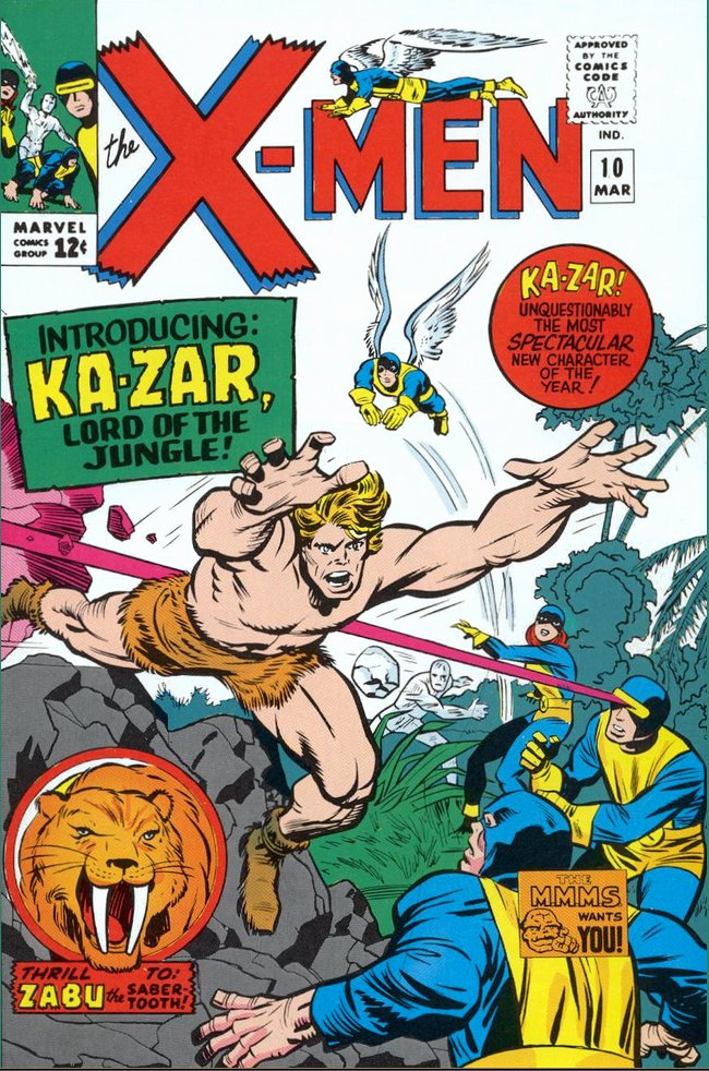 Thumbnail for Comics Breakdown, Episode 99.2
