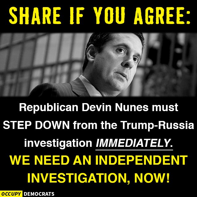 RT IF YOU AGREE:  #russianhacking #TrumpIsUNFIT #TraitorInChief  #RESIST #TrumpRussiaCollusion #NunesMustResign<br>http://pic.twitter.com/XUkTbGDOKb