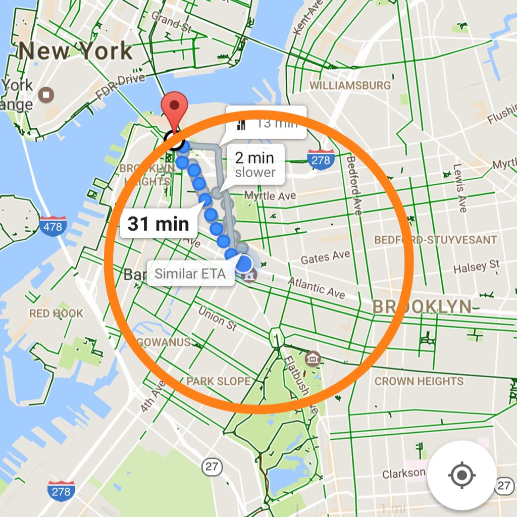 Radius On Map Baratunde on Twitter: