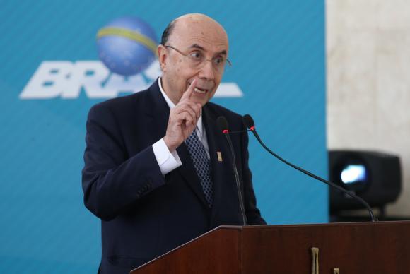 Governo corta R$ 42,1 bilhões do Orçamento e acaba com desoneração da folha https://t.co/OFoKbVXdMr (📷 Arquivo/ABr)