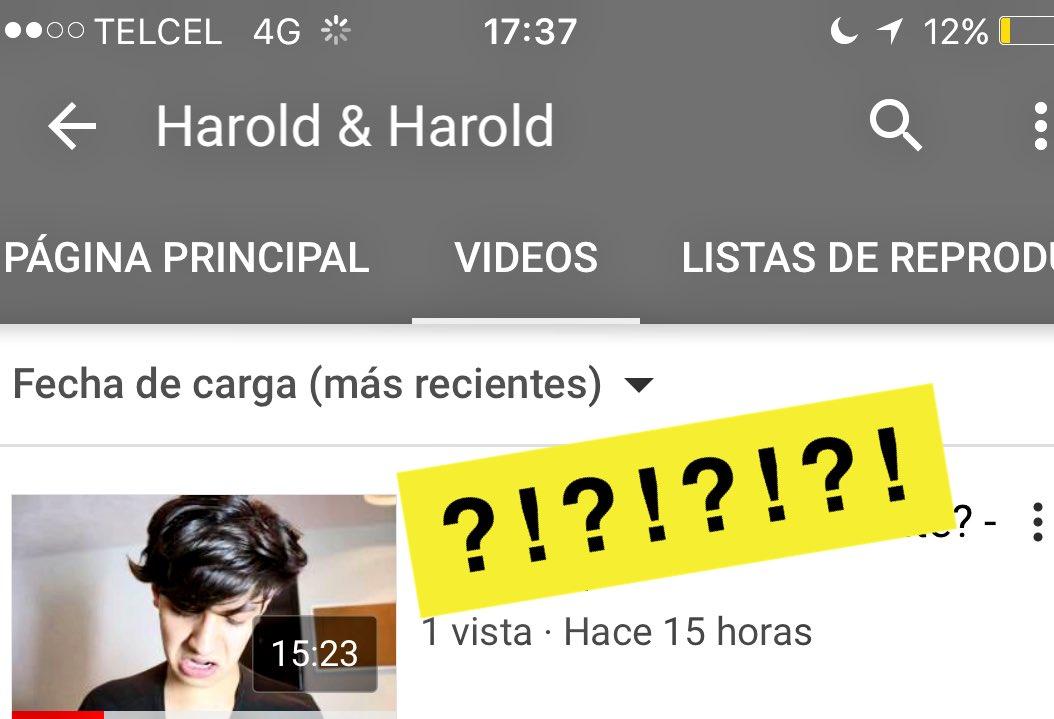 Ya hay nuevo video en privado, pero no me dicen #ComoSerFeliz ☹️💁🏼 htt...