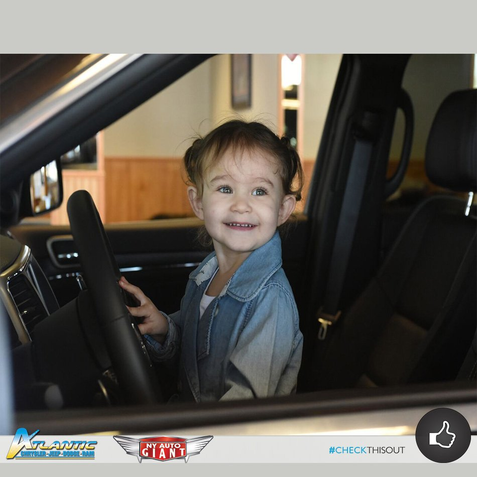 Atlantic chrysler dodge jeep ram - This Little One Had A Blast In Atlantic Chrysler Jeep Dodge Ram S Showroom Pic Twitter Com Oj5qqflhwo