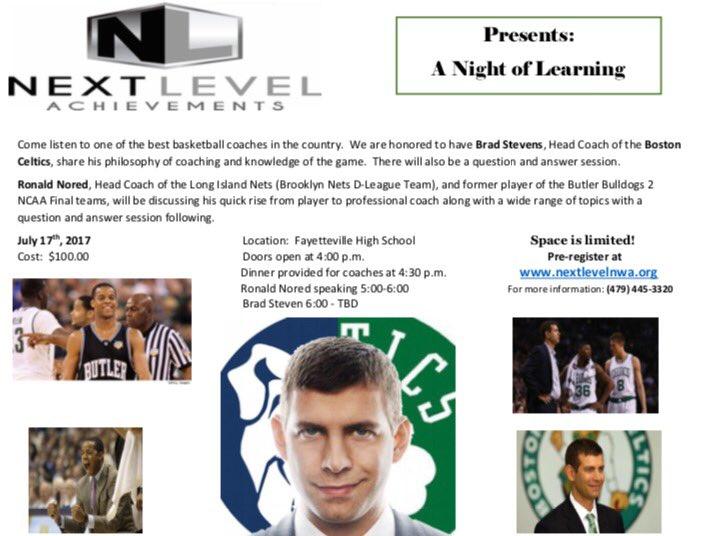 Next Level NWA (@NextLeveLNWA) | Twitter