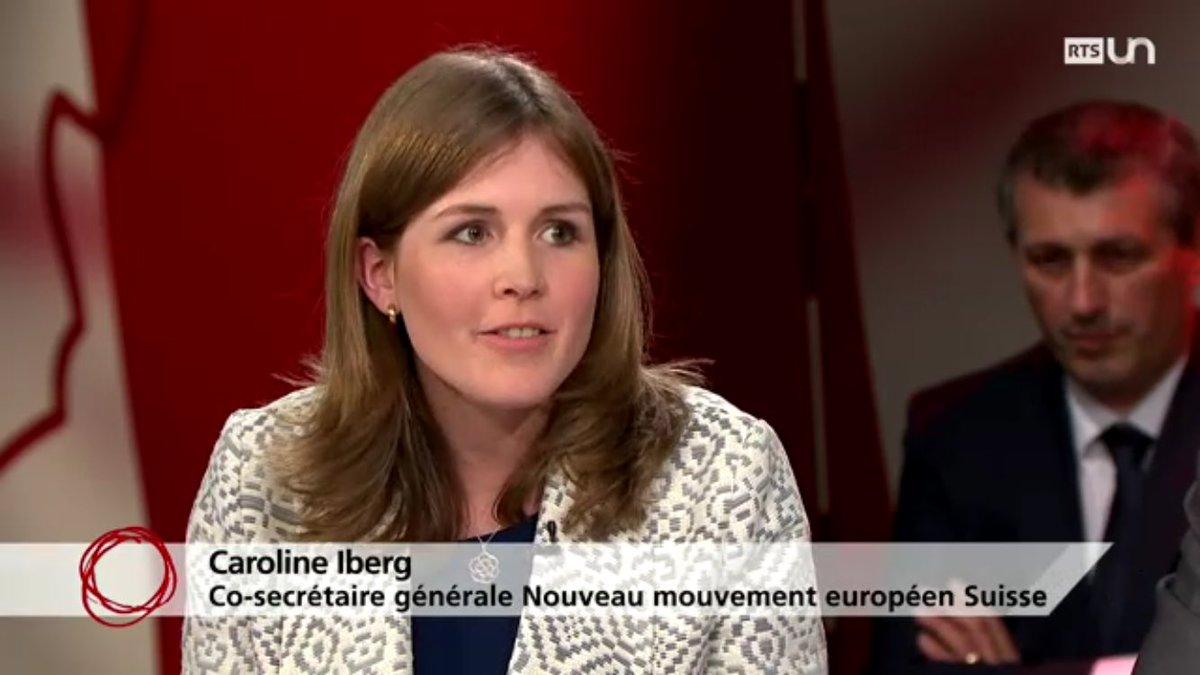 #RTSinfrarouge &quot;Je ne crois pas qu&#39;il est possible de donner des réponses nationales aux défis globaux&quot; @CarolineIberg @nomesnebs #Europe <br>http://pic.twitter.com/n7Cwnt7H6j