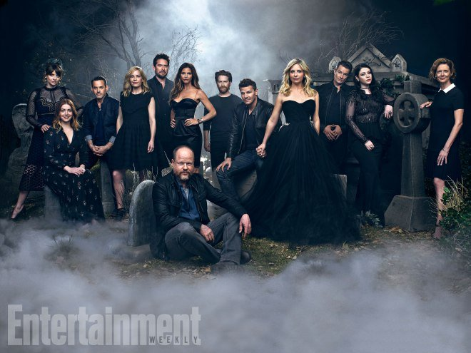 Exclusive: Check out 16 portraits from our #BuffyReunion! https://t.co...