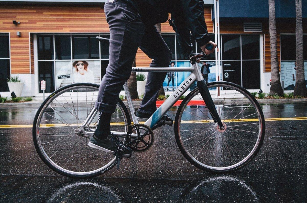 Bicicleta Fixie. Todo lo que necesitas conocer acerca de ellas