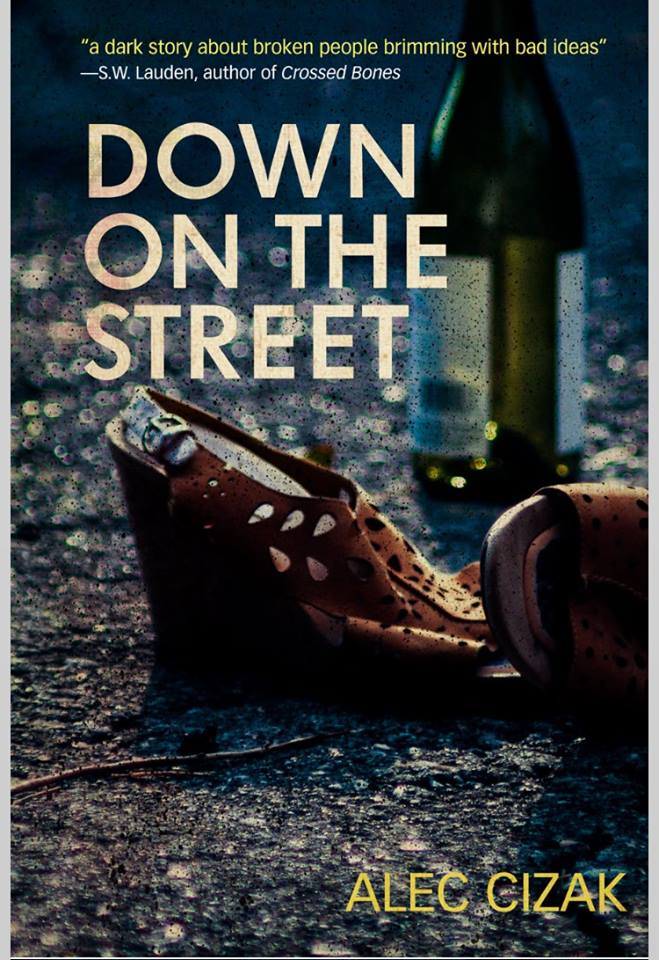 Pre-order DOWN ON THE STREET today!  https://t.co/M6bfHIPSU1 https://t...