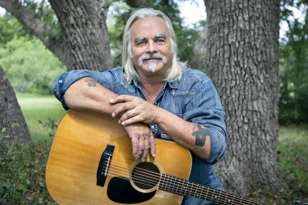 Happy birthday to artist Hal Ketchum, born this day in 1953.