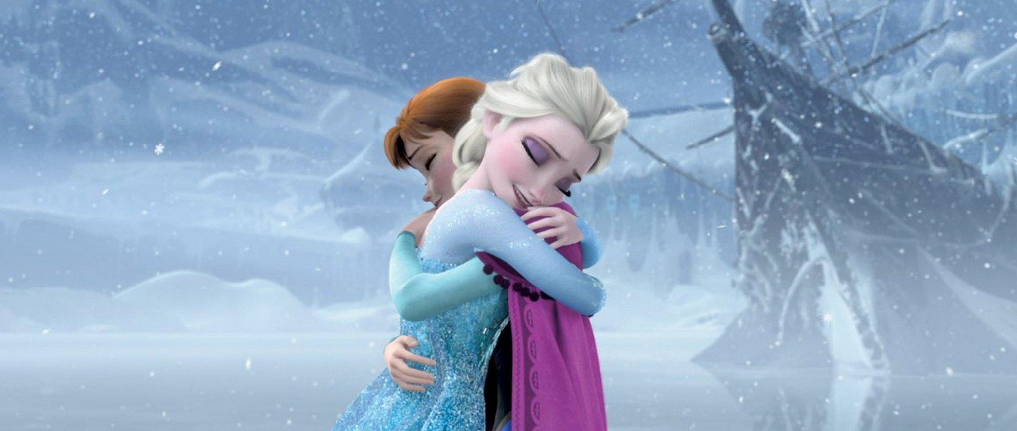 The original ending for 'Frozen' is so, so bad: https://t.co/8Q6gSt86QF https://t.co/5F8mNIxusR