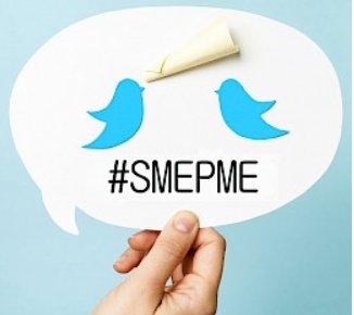 Joignez-vous à la causerie #SMEPME d'@EntreprisesCan : Le #télémarketing et les PMEs, le 4 avril à 12hHAE https://t.co/LwLKr3HKUB https://t.co/xSKKS05MMc