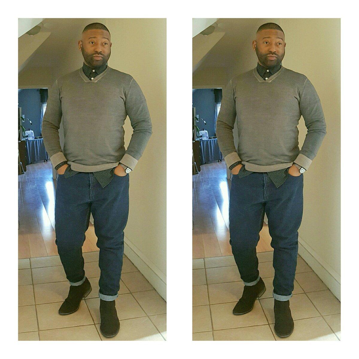 new day! #ootd #lookoftheday #happywednesday #humpday #hm #elietahari #topman #menswear #mensfashion #menwithstyle #stylishmen #beardlife<br>http://pic.twitter.com/LuFO2LgWgc